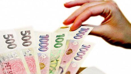 Nejlevnější půjčky v bance